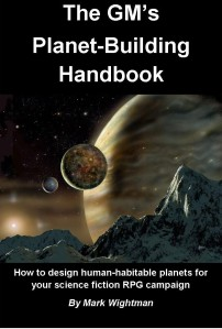 Planet-builder cover
