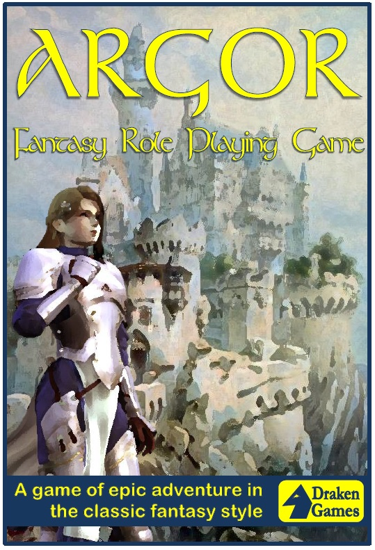Argor cover image 1