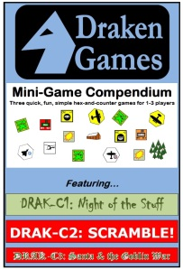 Mini-Game Compendium cover image