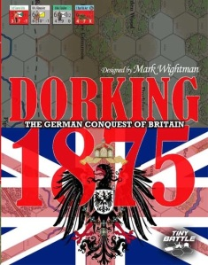 New Dorking cover