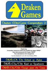 Mini-Game Compendium 2 cover image (large)