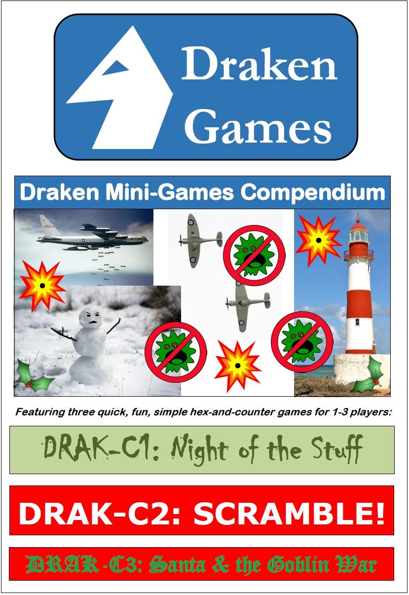 New Compendium cover image