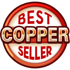 MetalBestSeller-Copper